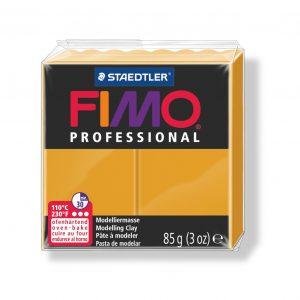 Глина Fimo Professional 8004 - 17 ochre