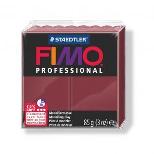 Глина Fimo Professional 8004 - 23 bordeaux