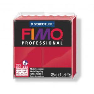 Глина Fimo Professional 8004 - 29 carmine