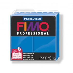 Глина Fimo Professional 300 true blue