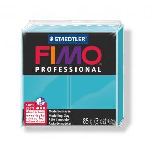 Глина Fimo Professional 8004 - 32 turquoise