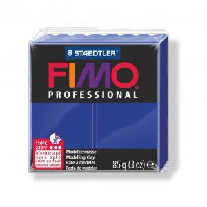 Глина Fimo Professional 8004 - 33 ultramarine