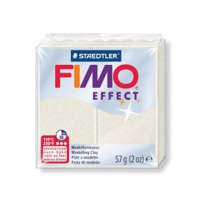 Полимерна глина Fimo Effect 8020 - 08 Metallic Mother-of-pearl