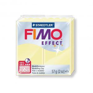 Полимерна глина Fimo Effect 8020 - 105 Pastel Vanilla
