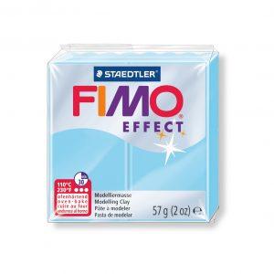 Полимерна глина Fimo Effect 8020 - 305 Pastel Aqua