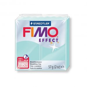 Полимерна глина Fimo Effect 8020 - 505 Pastel Mint