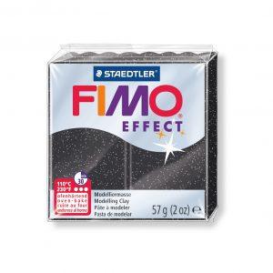 Полимерна глина Fimo Effect 8020 - 903 Stardust