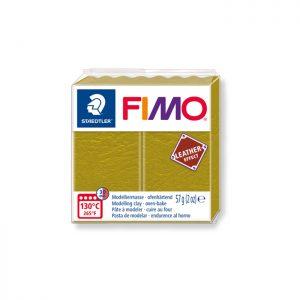 Глина Fimo Leather