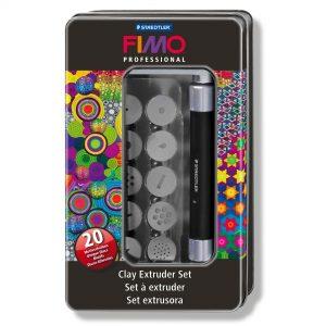 Екструдер за глина Fimo Professional