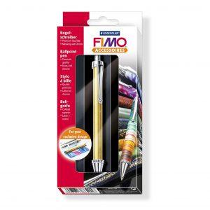 Химикалка за декориране Fimo 8624-20