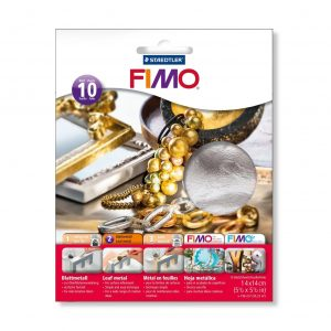Метално фолио за декорация 8781-81 сребро