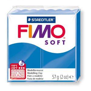 Глина Fimo Soft 37 pacific blue