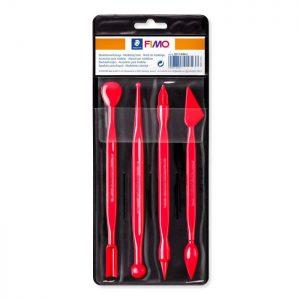 Инструменти за моделиране Fimo 8711 WP4-2