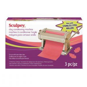 Преса за глина Sculpey