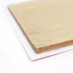 Шлагметал RICH 25 листа 16x16 см