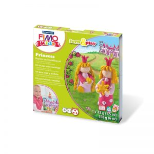 Fimo Кids Form&Play - 8034-06 - Princess