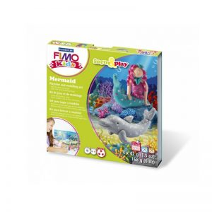 Fimo Кids Form&Play - 8034-12 - Mermaid