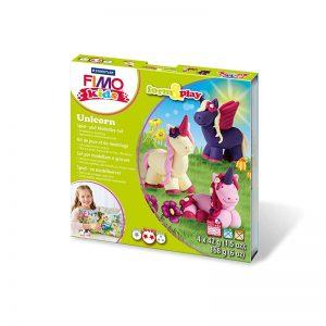 Fimo Кids Form&Play - 8034-19 - Unicorn