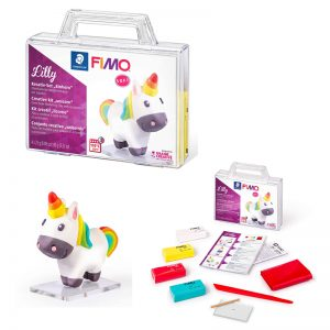 Creative kit статуйка Unicorn 8025-30