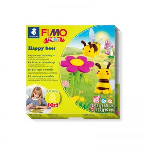 Fimo Кids Form&Play - 8034-27 - Happy bees